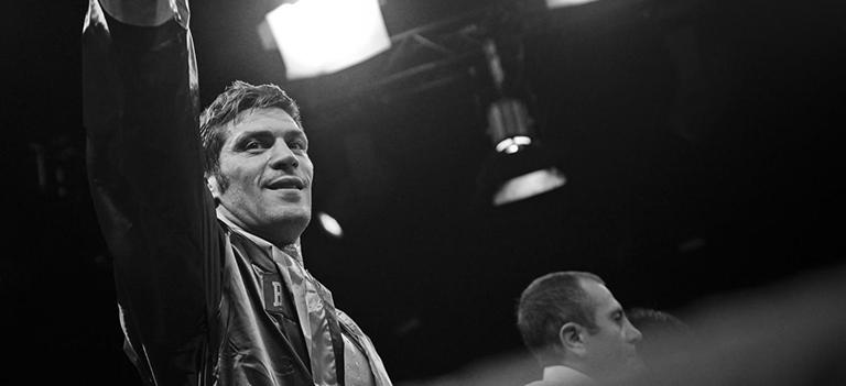 Boxe, Clemente Russo campione del mondo 2013
