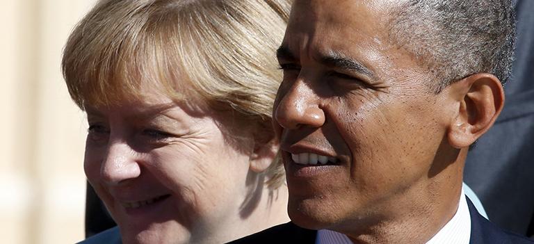 Datagate, l'ira di Berlino non si placa «Lo spionaggio è un reato»